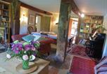 Hôtel Langwathby - Sockbridge Mill Bed and Breakfast-3