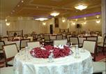 Hôtel Riyad - White Palace Hotel Riyadh