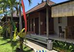 Location vacances Payangan - Twin Villa-3