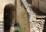 Hôtel Roccacasale - Sotto Il Castello-3