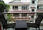 Location vacances Bardez - Quaint Holiday Home 1bhk apartment near Vagator-3