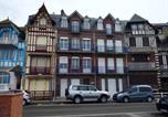 Location vacances Criel-sur-Mer - Résidence les Charmettes-4