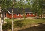 Location vacances Inari - Giellajohka-4