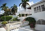Hôtel Montego Bay - Syrynity Palace-4