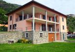 Location vacances San Siro - Apartment Andrea 5-1
