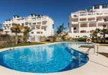 Location vacances San Luis de Sabinillas - Residencial Duquesa apartemento 2073-2