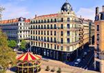 Hôtel Lyon - Hotel Carlton Lyon - MGallery By Sofitel-1