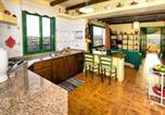 Location vacances El Islote - Holiday home Eco Finca Alcairon-4