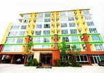 Hôtel Chalong - Condo Telburi @ Phuket-1