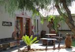 Location vacances Secunda - Amaralliys Guest house   69 De Kock   Ext 16-4