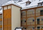 Location vacances Castillon-de-Larboust - Résidence Lagrange Prestige Le Belvédère-1