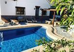Location vacances Los Cerricos - Casa Sharoza-2