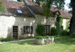 Location vacances Caylus - L'Erable du Quercy-1