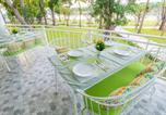 Villages vacances Klon Do - Tubtim Siam River Kwai Resort-3