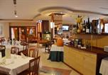 Hôtel Manfredonia - Park Hotel Celano-3