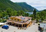 Hôtel Pieve di Ledro - Camping Al Lago-1