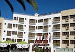 Hôtel Agadir - Suite Hotel Tilila-1