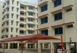 Location vacances Mombasa - Royal apartments-2