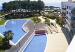 Location vacances Cambrils - Residence Sol Cambrils Park