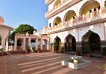 Villages vacances Jaipur - Badhal Heritage Resort-4