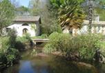 Location vacances Saint-Germain-d'Esteuil - Renovated Barn-2