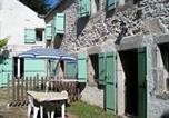 Location vacances Lacrouzette - House Le bez - 2 pers, 45 m2, 2/1-3