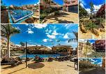 Location vacances Adeje - Townhouse del Duque 34jar9-1