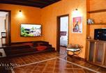 Location vacances Puerto Calero - Villa Nena Lanzarote-4