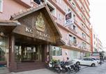 Hôtel Bang Na - Kc Place Srinakarin-4