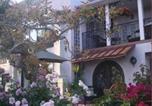 Hôtel Encinitas - The Black Orchid Bed and Breakfast-1