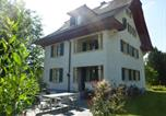 Location vacances Rothenburg - 4 Star Garden Apartments Luzern-4
