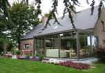 Hôtel Torhout - B&B Artiriacumhoeve-4