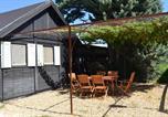 Location vacances Cheval-Blanc - Les étriers du Luberon-4