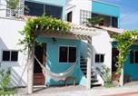 Location vacances São Miguel dos Milagres - Chales Acquamarine-3