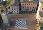 Hôtel Maranello - B&B il Castello di Vetro-3