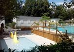 Location vacances Oloron-Sainte-Marie - Holiday home route de belair-1