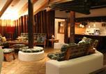 Hôtel Lumbrein - Sporthotel Val Gronda-4