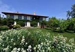 Location vacances Ozzano dell'Emilia - Villa Amagioia-4