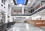 Hôtel Pattaya - Highfive Hotel-4