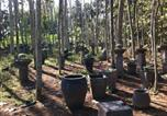 Location vacances Borobudur - Homestay Anugrah Borobudur 1 & 2-1