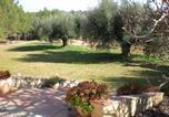 Location vacances Renau - Mas De L Aleix - Masoveria Jordi-4