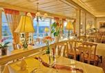 Hôtel Aurach - Best Western Hotel am Drechselsgarten-1