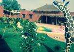 Location vacances Somone - Canas Lodge-4