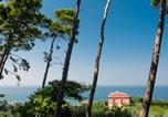 Hôtel Isole Tremiti - I Frangiventi-3