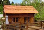 Location vacances Grilly - Chalet Monts Jura-2