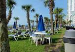 Location vacances Myrtle Beach - Board Walk 636-1