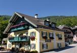 Location vacances Sankt Gilgen - Haus Mayerhofer-2