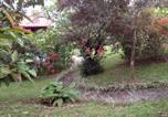 Location vacances Turrialba - Ecovillas-2