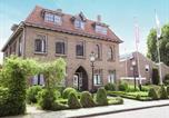 Location vacances Zwolle - Het Klooster van Dalfsen-1
