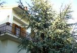 Hôtel Trecastagni - Villa Caterina B&B-3